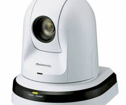HD Professional PTZ Camera AW-HE38H